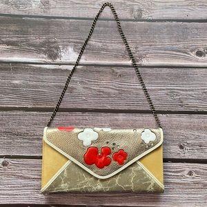 SPENCER & RUTHERFORD   Shoulder bag / clutch